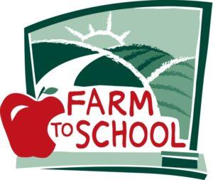 Farm to Preschool Network Logo