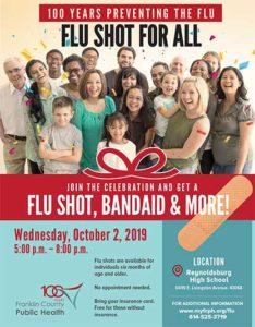 Flu Poster Image