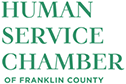 Human Services Chamber of Franklin County Logo