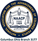 NAACP of Columbus, OH Logo