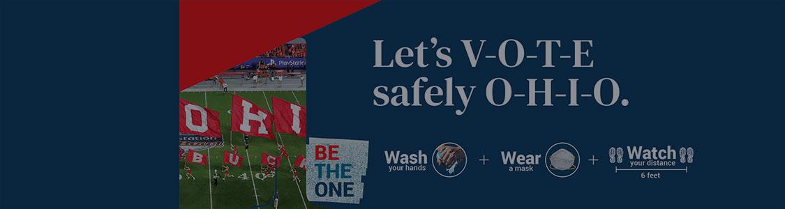 Vote Safe Ohio